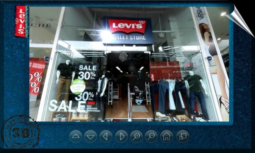 Catalogo Virtual Levis